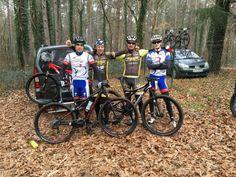 Lepo vreme je v nedeljo v Kornarijo privabilo 143 kolesarjev