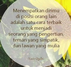 Muslim Quotes, Islamic Quotes, Me Quotes, Qoutes, Love Life, My Love, Life Hurts, Self Reminder, Quotes Indonesia