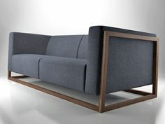 Bolia Curb 3d model |  Says Who