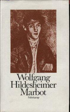 Marbot - Wolfgang Hildesheimer