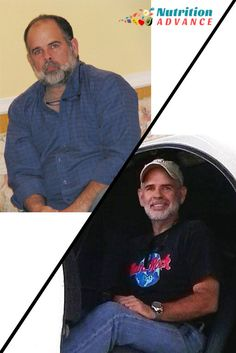 The Low-Carb Diet and Jorge Luis G: An Inspiring Story via @nutradvance