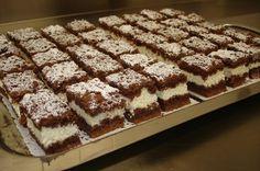 Kakaós nápolyi szelet Tiramisu, Ethnic Recipes, Food, Cakes, Drinks, Drinking, Beverages, Cake Makers, Essen