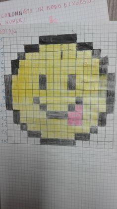 In classe prima, ci siamo dedicati principalmente ai canti legati agli apprendimenti (metodo simultaneo per Pixel Art, Code Art, Graph Paper Art, Plastic Canvas Coasters, Math Art, C2c Crochet, Computer Science, Emoji, Hama Beads