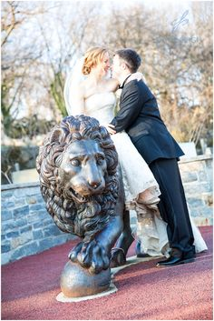 The Maryland Zoo in Baltimore. Wedding at the Zoo.  #weddings #uniqueweddings  http://www.marylandzoo.org/visitor-information/rent-the-zoo/weddings/