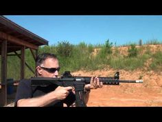 S&W M&P 15-22 Rifle with Slide Fire Stock - http://fotar15.com/sw-mp-15-22-rifle-with-slide-fire-stock/