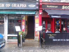 An eclectic guide to Galway's finer (coffee) drinking establishments - proudly written in the Republic of Ireland Food Gallery, Cafe Food, Cafes