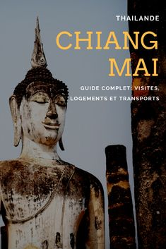 Chiang Mai: Que voir? Tous nos bons plans! Chiang Mai, Les Continents, Northern Thailand, Bons Plans, Asia Travel, How To Plan, Movie Posters, Travel Ideas, Destinations