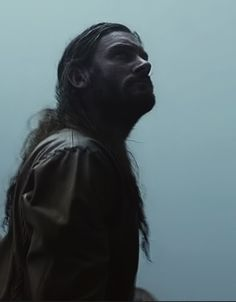 "Clive Standen as Rollo in ""Vikings"" on the History Channel"