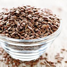 Flax seeds Best - Best and Worst Foods for Asthma - Health Mobile