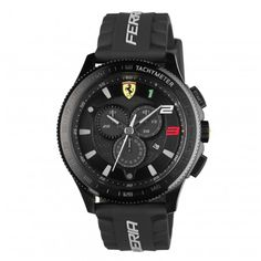 Ferrari Store: Scuderia XX Chronograph Watch - Italian colours. Shopping online the official Ferrari Store and buy Scuderia XX Chronograph Watch - Italian colours safely in just few easy steps.
