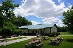 The Kendall County Fairgrounds – Yorkville, Illinois – Hawkinson Events