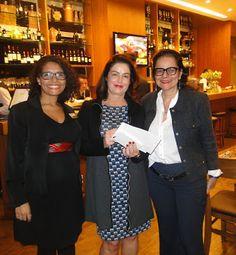 """♥ Grand SUCCÈS a Confraria """"Cervejas Temperadas"""" no Radisson Faria Lima ♥ SP ♥  http://paulabarrozo.blogspot.com.br/2015/09/grand-succes-confraria-cervejas.html"""