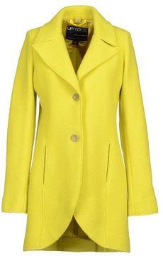UP TO BE Coat #wintercoats #coats