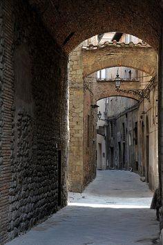Pistoia Via della Torre  #TuscanyAgriturismoGiratola