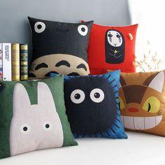 25 produits dérivés pour les fans des films du studio Ghibli