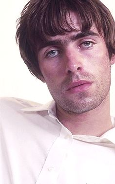 Liam Gallagher cares about how his garden grows