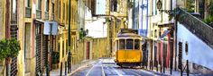 The Top 10 Lisbon Hop-on Hop-off Tours (w/Prices)