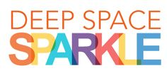 Deep Space Sparkle- Art Techniques:  posted by Patty...Look for art lessons that teach elementary art techniques such as chalk, watercolor, tempera, collage, mixed-media and more...