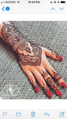 WOW(mandala henna) Yes or no? WOW(mandala henna) Yes or no? WOW(mandala henna) Yes or no? Related Simple & Easy Henna Flower Designs of All Time Henna Tattoo Hand, Henna Tattoo Designs, Henna Tattoos, Mehndi Designs For Fingers, Mehndi Art Designs, Latest Mehndi Designs, Tattoo On, Henna Mehndi, Mehendi