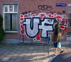 Straatkunst (8)   Street art (8)