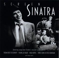 Frank Sinatra: Screen Sinatra.