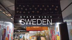 State Visit: Sweden