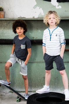 Boys Fashion Topitm   Olliewood