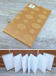 My Handbound Books - Bookbinding Blog: Book #213