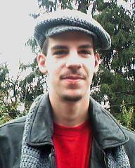 The best men's newsboy hat pattern I've found online!  http://www.allcrafts.net/crochetsewingcrafts.htm?url=web.archive.org/web/20070306121041/http://members.aol.com/lffunt/guycap.html  the