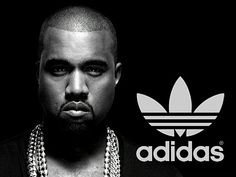 Kanye West and adidas Partnership Officially Announced