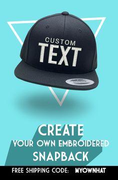 d2ae158ad0b2f Classic Yupoong Black Snapback Hat