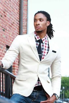 ♂ Masculine and elegance Urban Classic Style