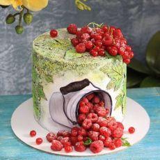 Pretty Cakes, Beautiful Cakes, Amazing Cakes, Crazy Cakes, Fancy Cakes, Pink Cakes, Unique Cakes, Creative Cakes, Decoration Patisserie
