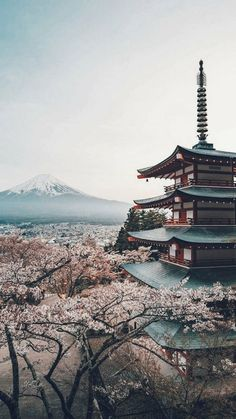 Japan, Fuji mountain