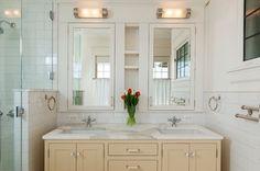 JAS Design-Build: Bathrooms - traditional - bathroom - seattle - by J.A.S. Design-Build