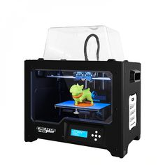 Dual Extrude 3D Printer Price: $ 943.65 & FREE Shipping #teknokave #gadgetslovers Mac Os, 3d Printer Price, 3d Printer Extruder, Pin Tool, 3d Printing Materials, Home Gadgets, Electronic Devices, Open Source, Sd Card