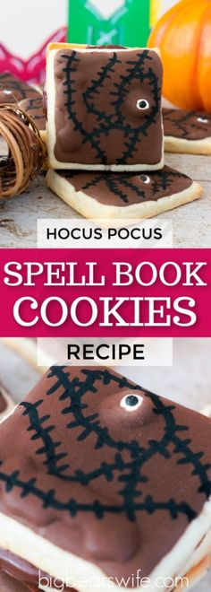 16 Best Hocus Pocus Spell Book images in 2018 | Halloween