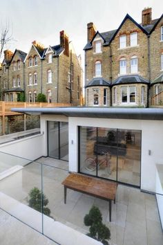 Norham Road | Riach Architects, Oxford | Award Winning Architects in Oxfordshire, UK