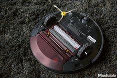 iRobot Roomba 880  www.hepsirobot.com sayfalarında