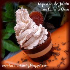 Cupcakes y Pastelillos