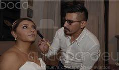 Maquillaje especializado para las novias