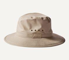 Filson Summer Packer Hat – Man Outfitters