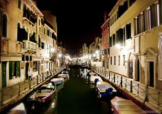 Venice, Italy (via beersandbeans.com)