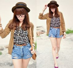 You are the best to me ! (by Tess Lively) http://lookbook.nu/look/2306773-You-are-the-best-to-me