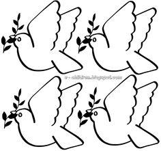 περιστερι ειρηνης κατασκευη - Αναζήτηση Google Crafts For Kids, Arts And Crafts, 28th October, Preschool Education, Nursery School, Remembrance Day, Peace On Earth, Shopkins, Clipart