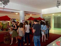 #TedxBaSk #SvetBedniciek http://www.svetbedniciek.sk/ #CAWatME #drawing