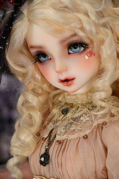 Super Dollfie(R) Charity Auction | Dolls Party in LA 2015 | VOLKS USA,Inc.