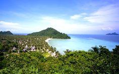 Phi Phi Island Village Beach Resort & Spa, Thailand