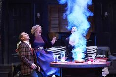 """""""Bell, Book and Candle"""" at Cleveland Play House"""