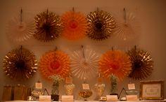 Lolly Buffet Ideas. http://www.forevaevents.com.au/portfolio/golden-dreams/
